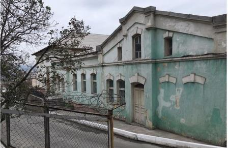 В Новороссийске приглашают на экскурсию по городу-призраку