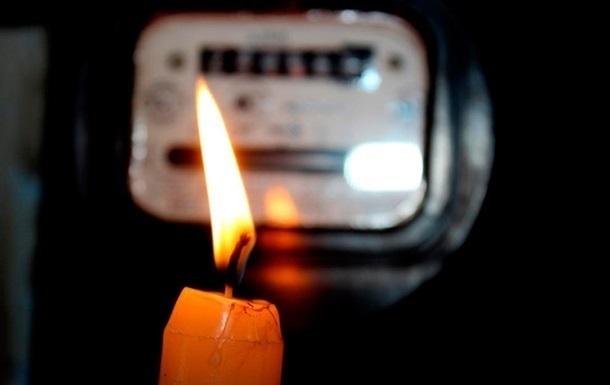 Отключения электричества в Новороссийске 22 января 2020