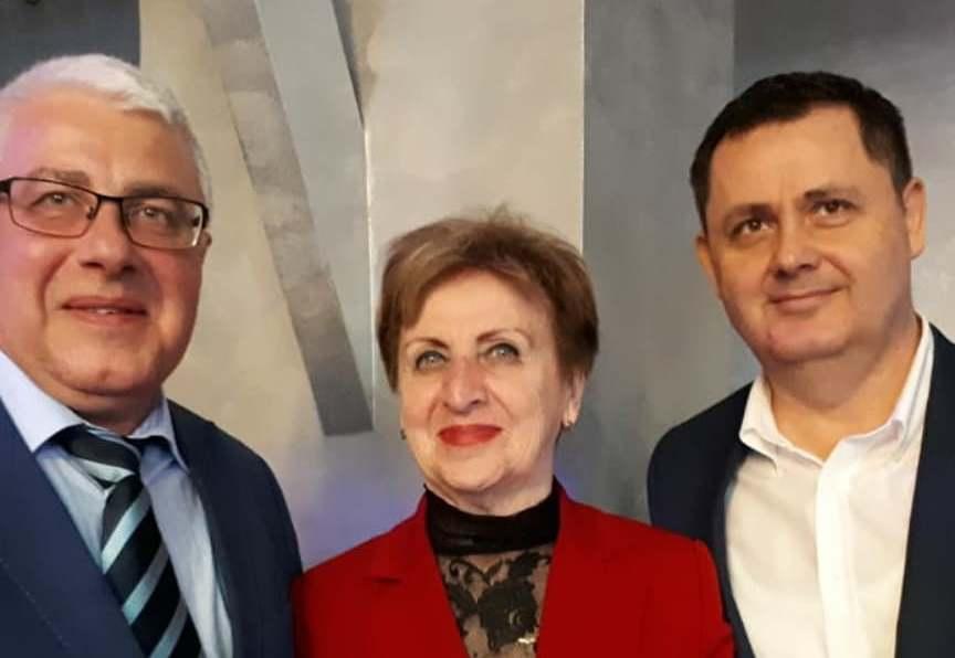 Медикам вручили премию главы города «Во благо Новороссийска»