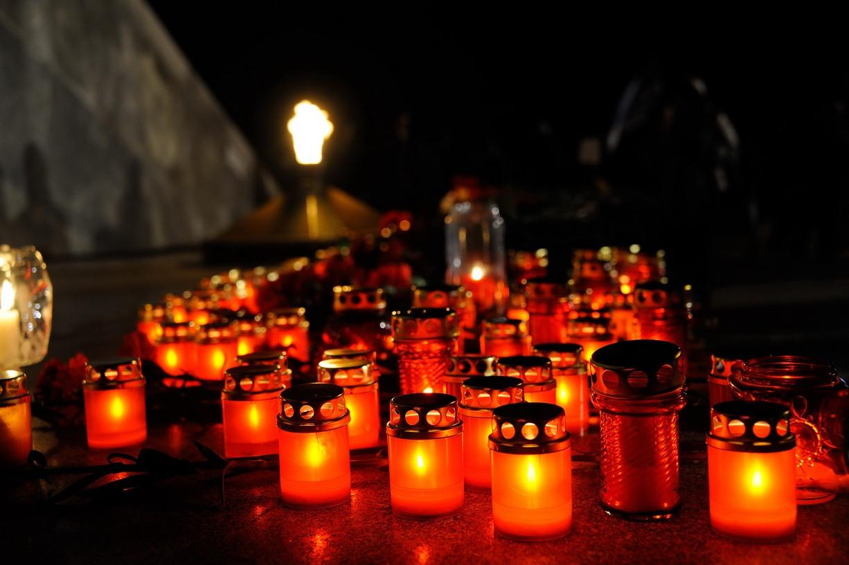 Сегодня в каждом окне Новороссийска должна гореть свеча