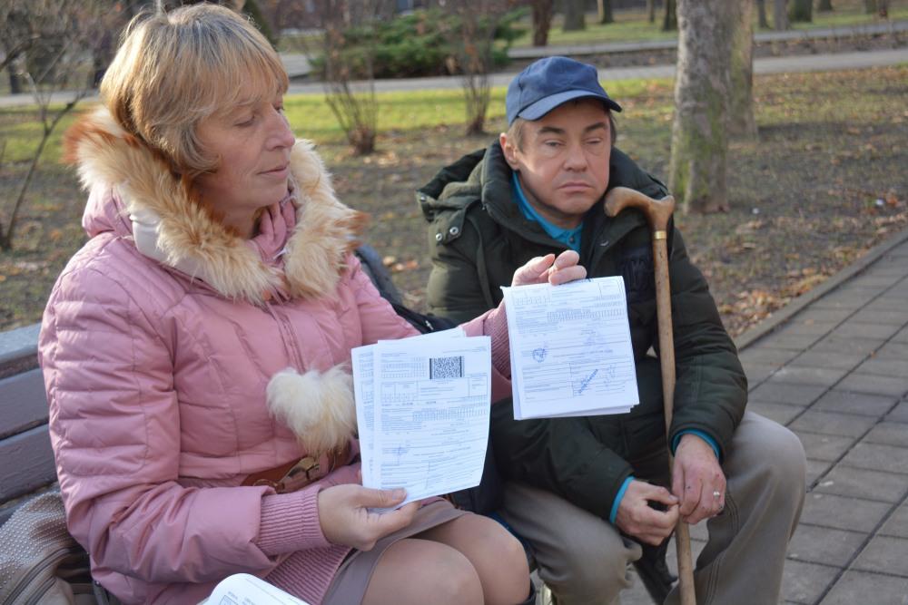 Льготники в Новороссийске. Ситуация под контролем?