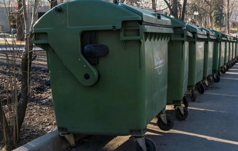 В Борисовке на ул. Лунная появится контейнерная площадка для мусора