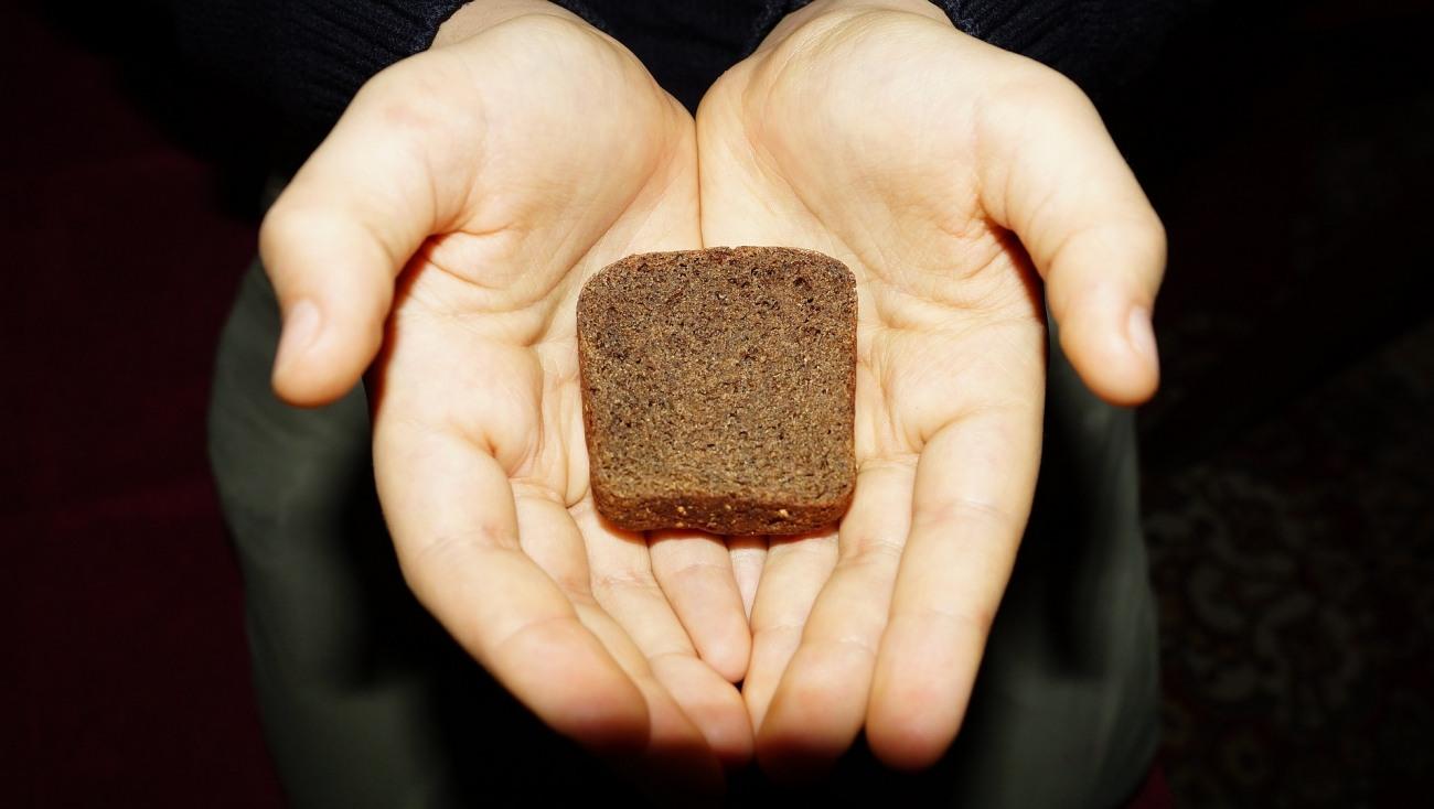 В Новороссийске раздадут всем желающим блокадный хлеб