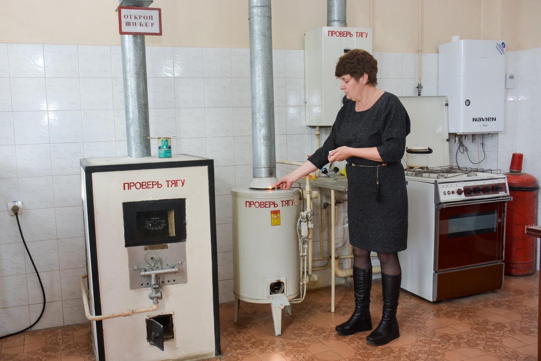 400 новороссийцев не пустили газовиков в свои квартиры