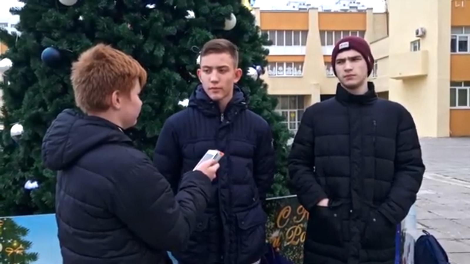 """Новороссийские """"стрижи"""" делают детское ТВ"""