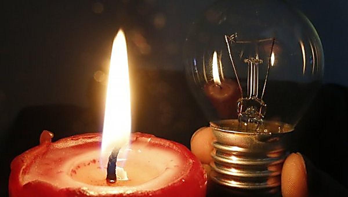 Отключения электричества в Новороссийске 24 января 2020