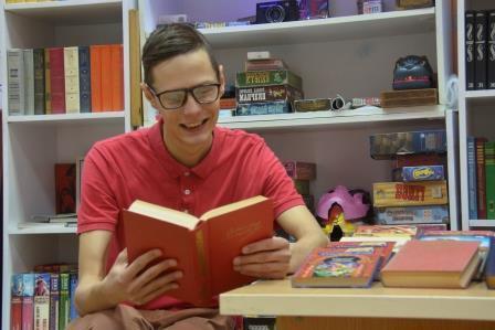 Семь книг, которые потрясли новороссийцев. Уверены, что некоторые вы точно не читали!