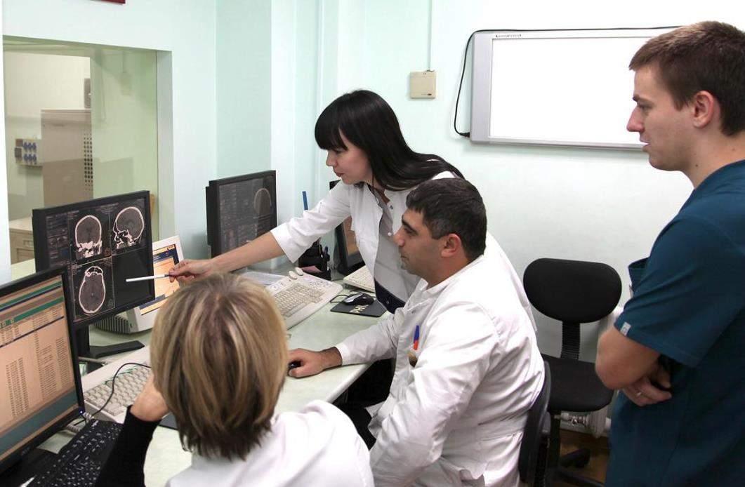Первый случай в крае и третий в России: в Новороссийске в борьбе за пациента с инсультом использовали «противоядие»