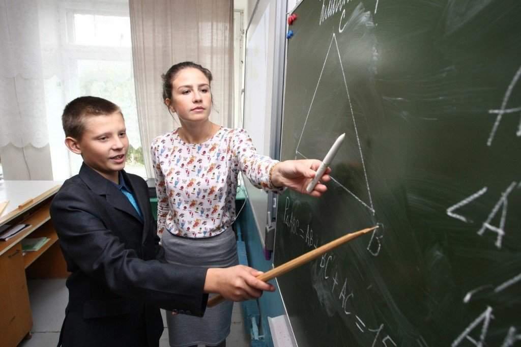 В Новороссийском районе учителя могут получить по миллиону