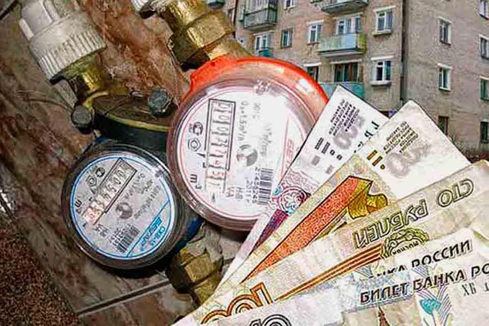 В Новороссийске горожанке вернули почти 6 тысяч рублей за воду