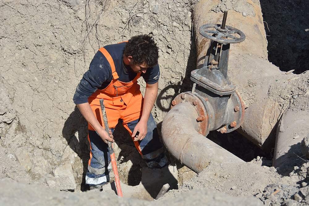 10 миллиардов на решение проблем водоснабжения выделят в Краснодарском крае