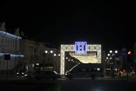 В Новороссийске появилась  «Никольская» улица