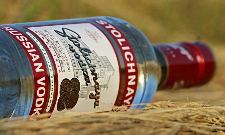 Сможет ли русский обойтись без водки?