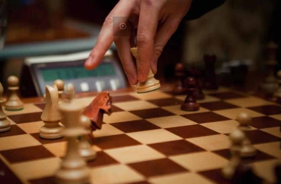 Названы лучшие педагоги по шахматам в Новороссийске