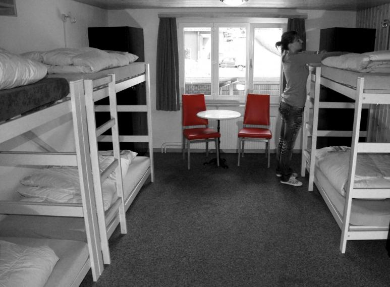 Подпольные гостиницы Новороссийска заставят легализоваться