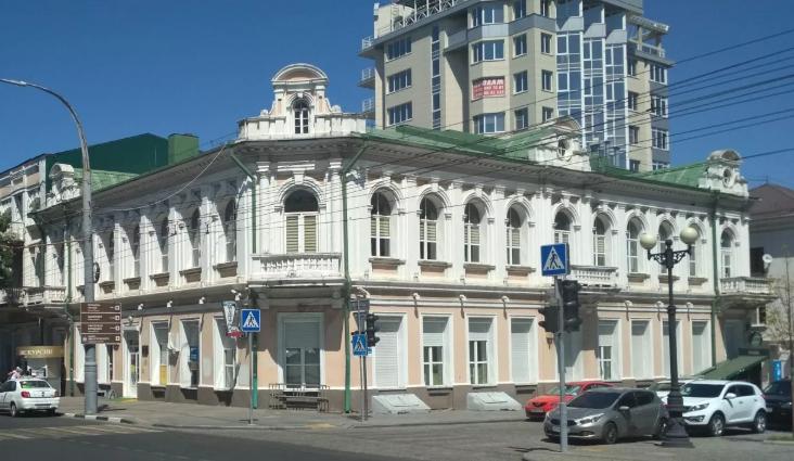 В Новороссийске назвали лауреатов в области культуры