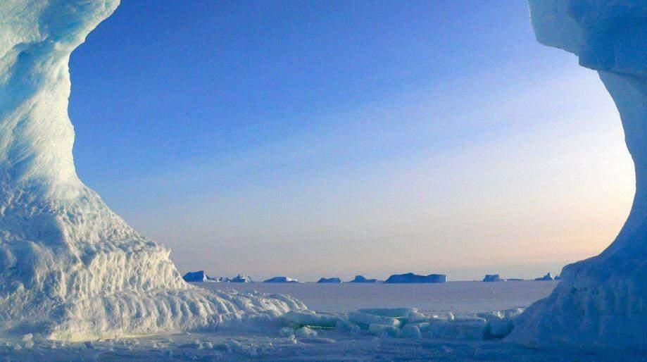 Нобелевский лауреат привез в Новороссийск мировую сенсацию: надвигается глобальное похолодание, а не потепление
