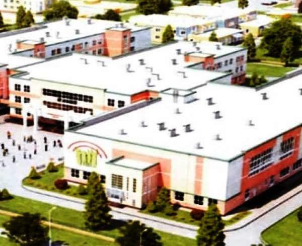 В Новороссийске у строителей школ каникул нет
