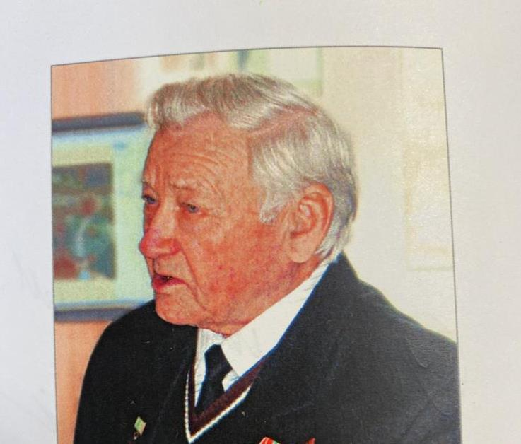 Новороссиец написал воспоминания о ленинградской блокаде