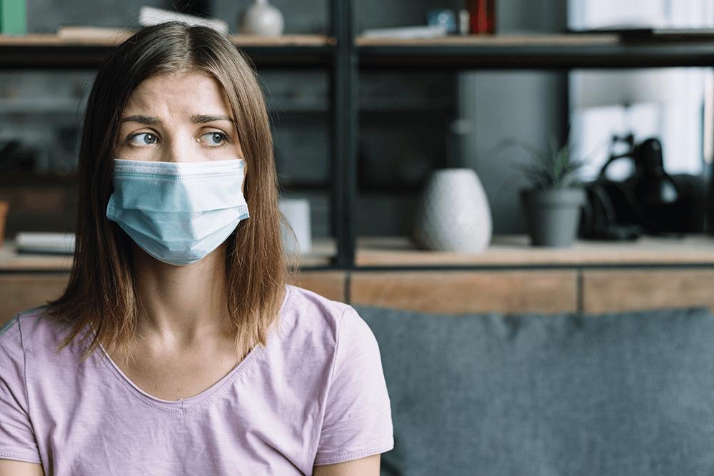 Медицинские маски вНовороссийске подорожали вдва раза