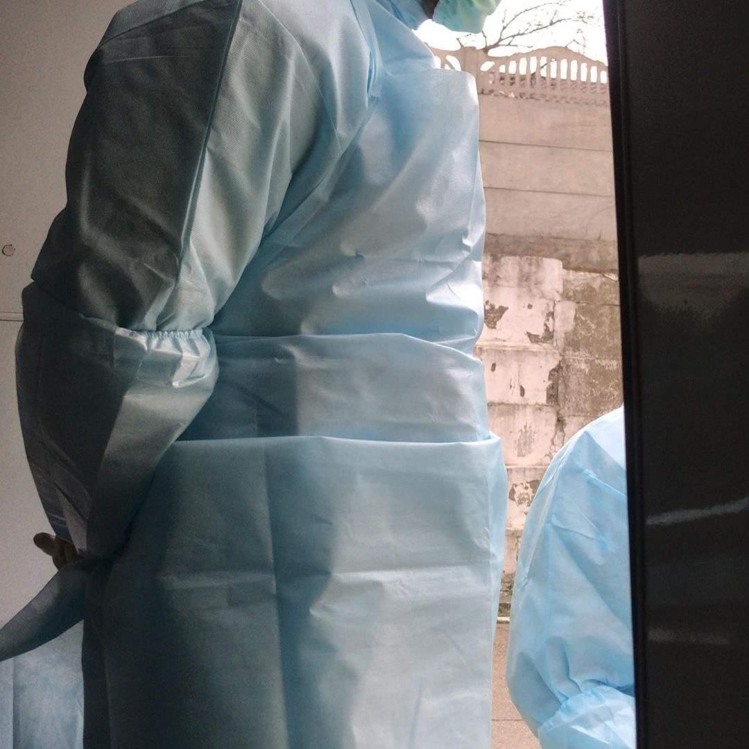 В Новороссийске — четыре новых случая заболевания COVID-19, на Кубани — плюс 101