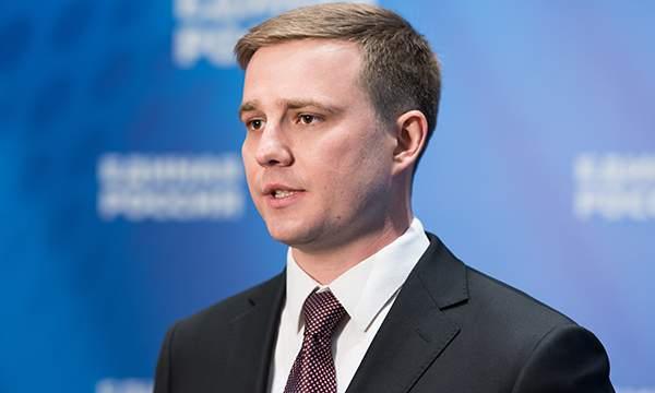 Молодая гвардия Единой России приглашает участвовать в кадровом конкурсе