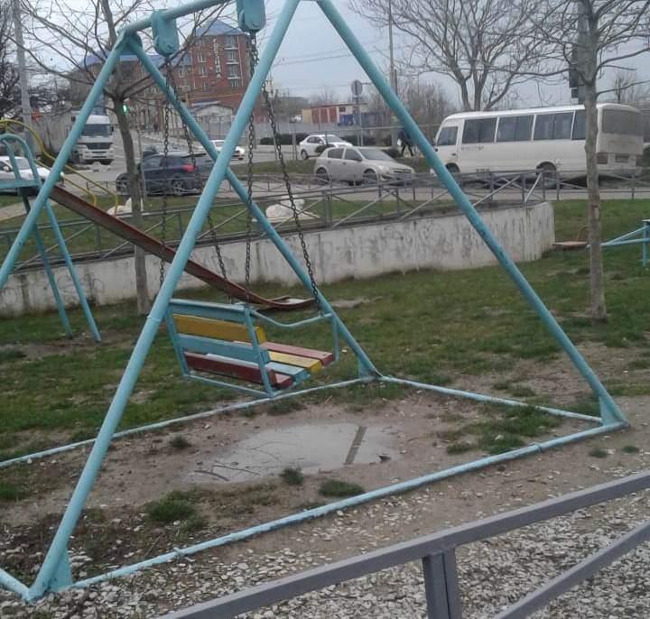 Новороссийцы просят благоустроить окраины