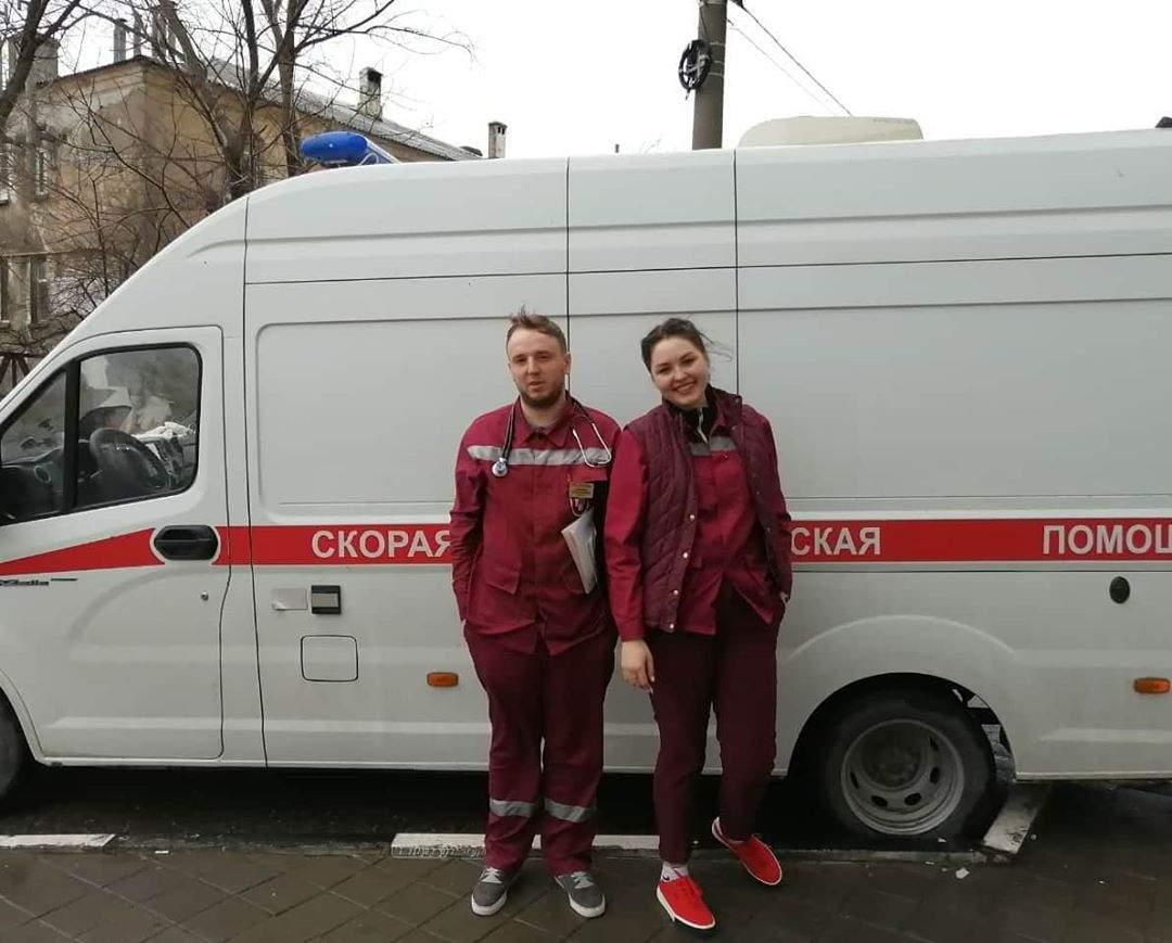 «Терпи, парень, все будет хорошо», — врачи «скорой» успокаивали и спасали пешехода, которого сбила машина
