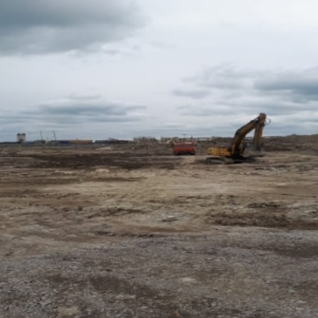 В Новороссийске строят две школы и готовятся проектировать еще одну