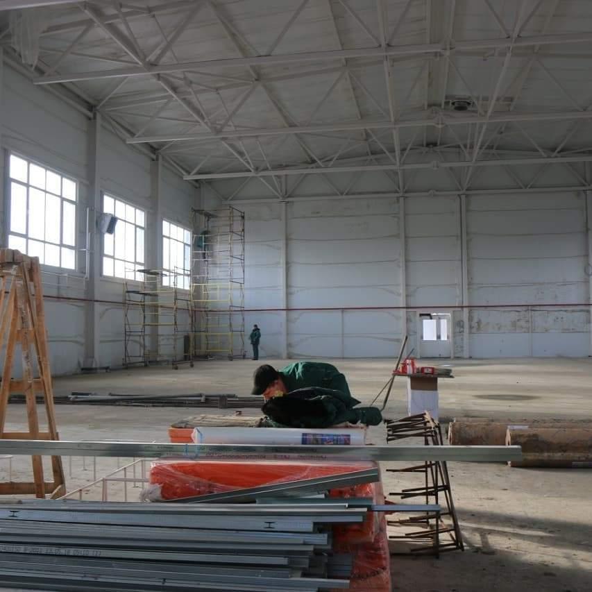 ВНовороссийске появится новый центр единоборств