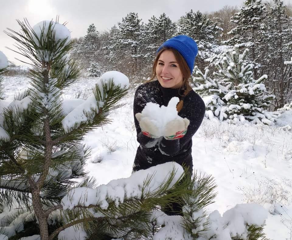 Новороссийцы открыли свой зимний курорт