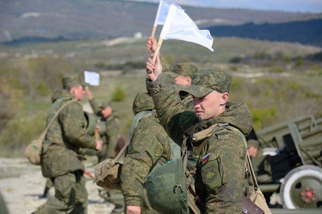 Новороссийским солдатам-срочникам в этом году дважды поднимут зарплату