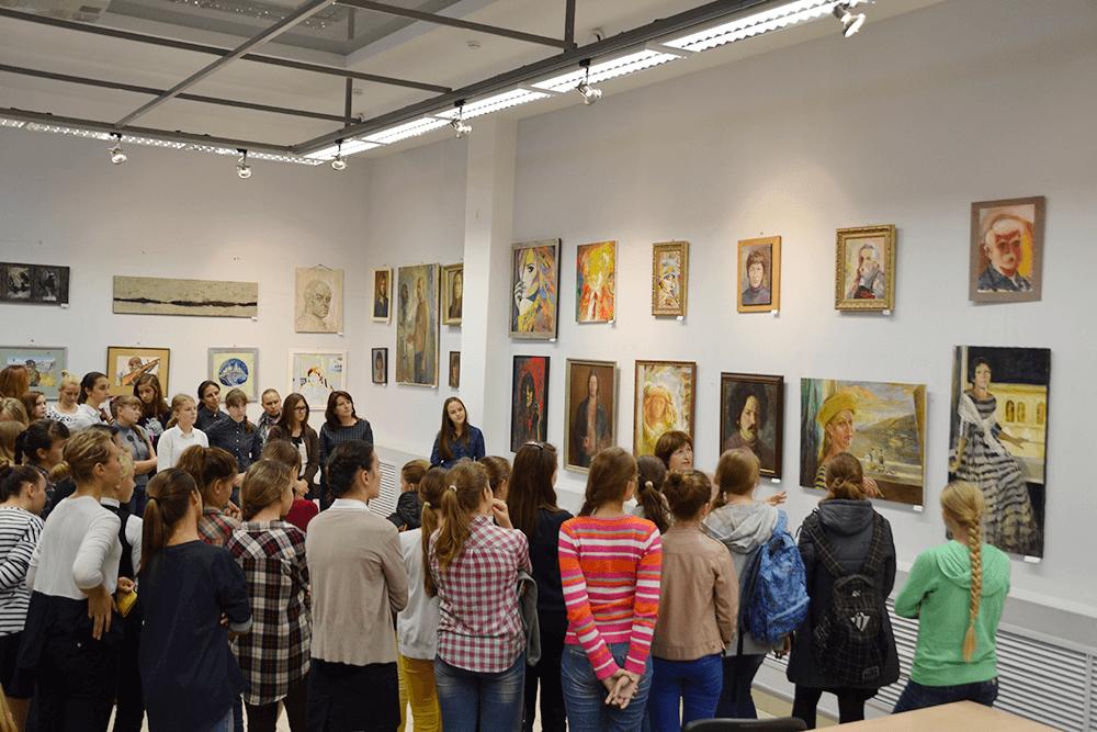 Новороссийских художников оценят вГеленджике