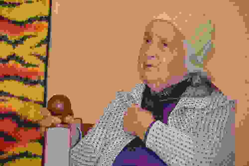 Фронтовые истории: тело матери разорвало снарядом наруках удочери