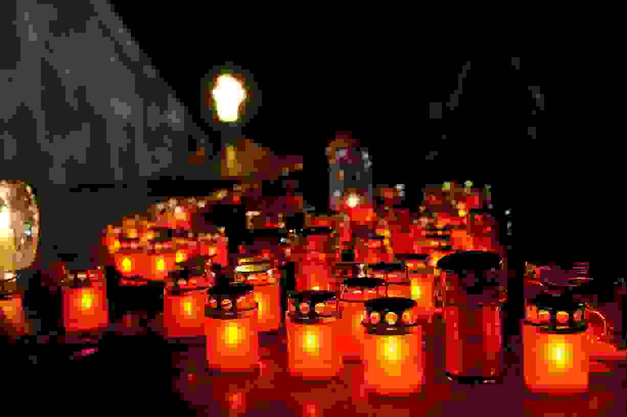 3 февраля в каждом окне Новороссийска должна гореть свеча