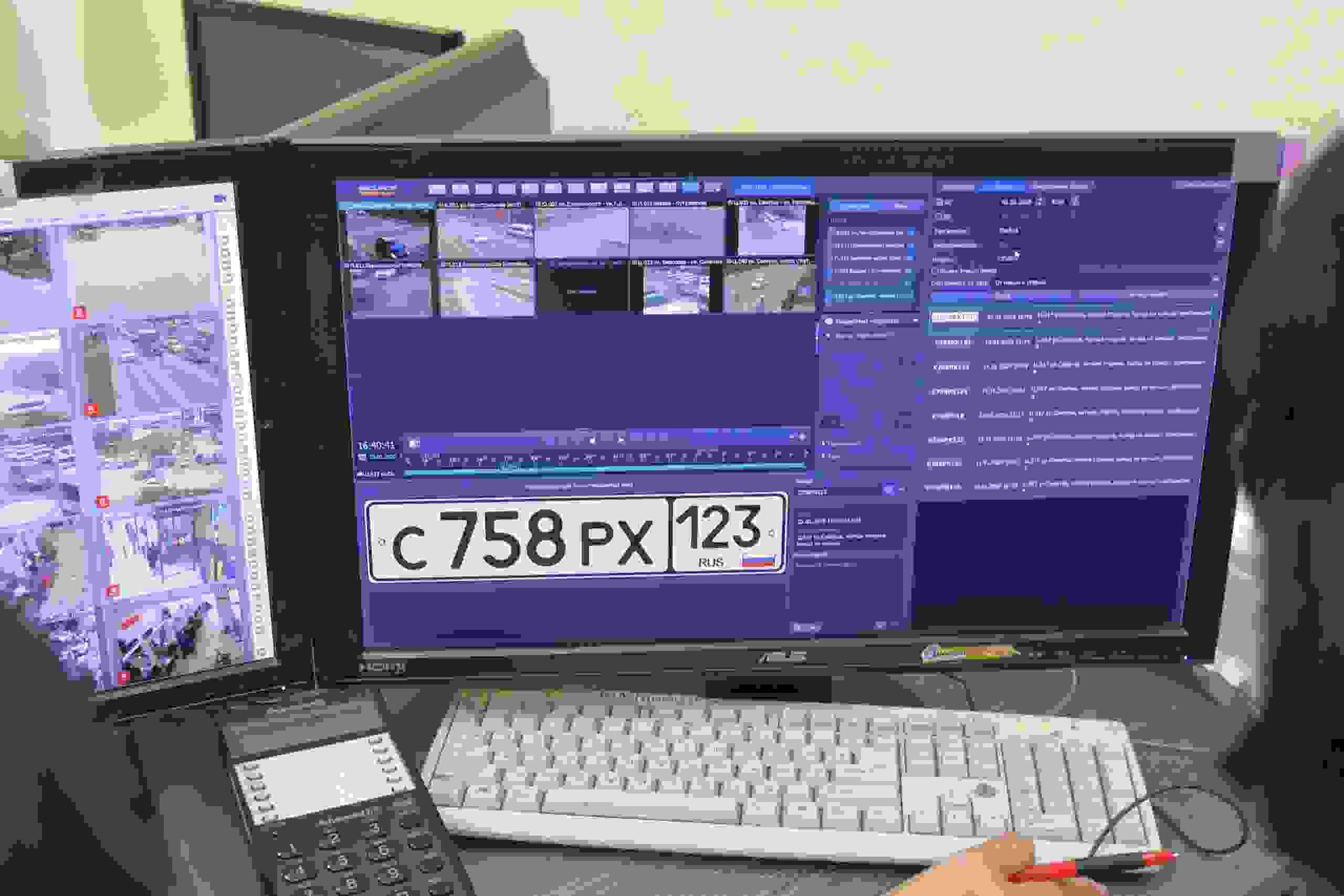 Новороссийск под прицелом видеокамер: самые интересные факты