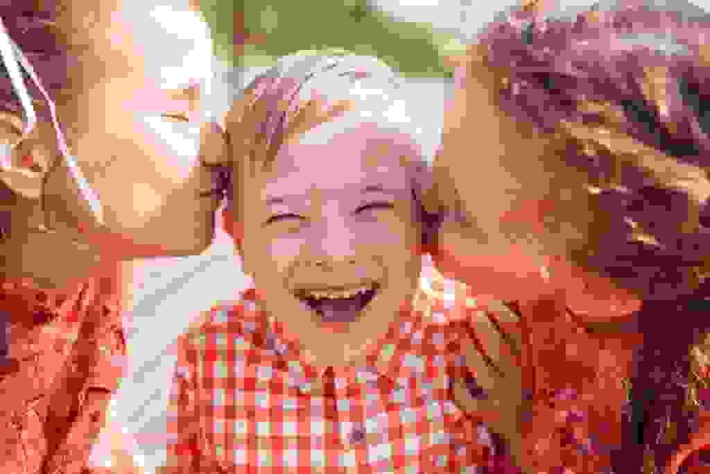 В Новороссийске стали объединяться семьи с «солнечными» детьми