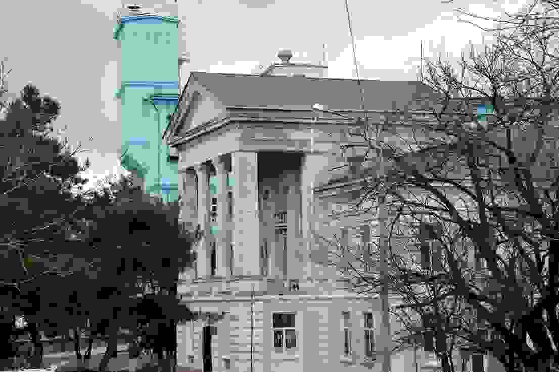 Единственный вокальный ансамбль Восточного района Новороссийска награни распада