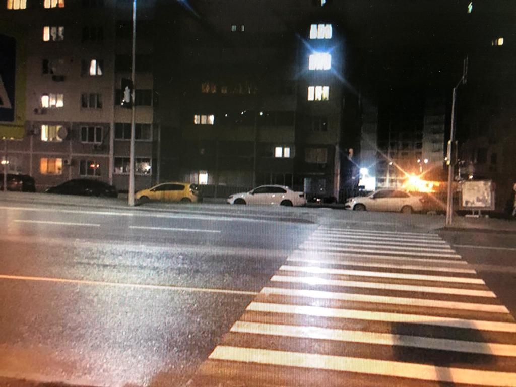 В Новороссийске сбили двух пешеходов: одного — на «зебре», другого — рядом