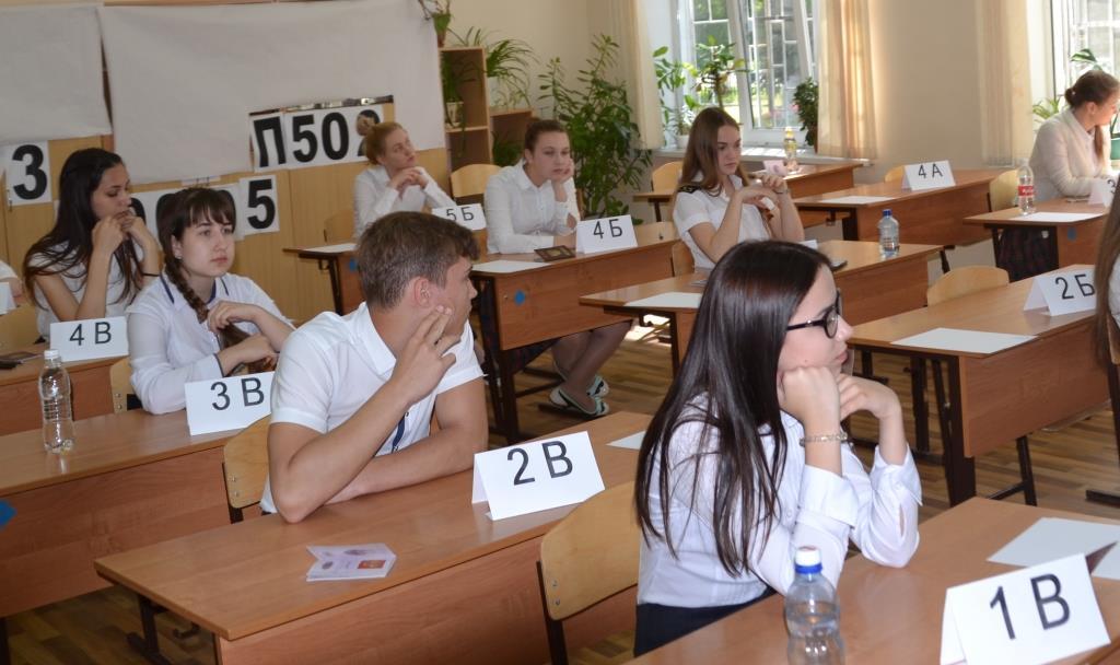 Новороссийск готовится к итоговому собеседованию по русскому языку