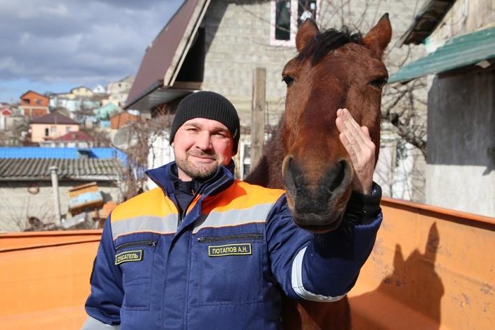 Суициды: как спасатели Новороссийска уговаривают неумирать