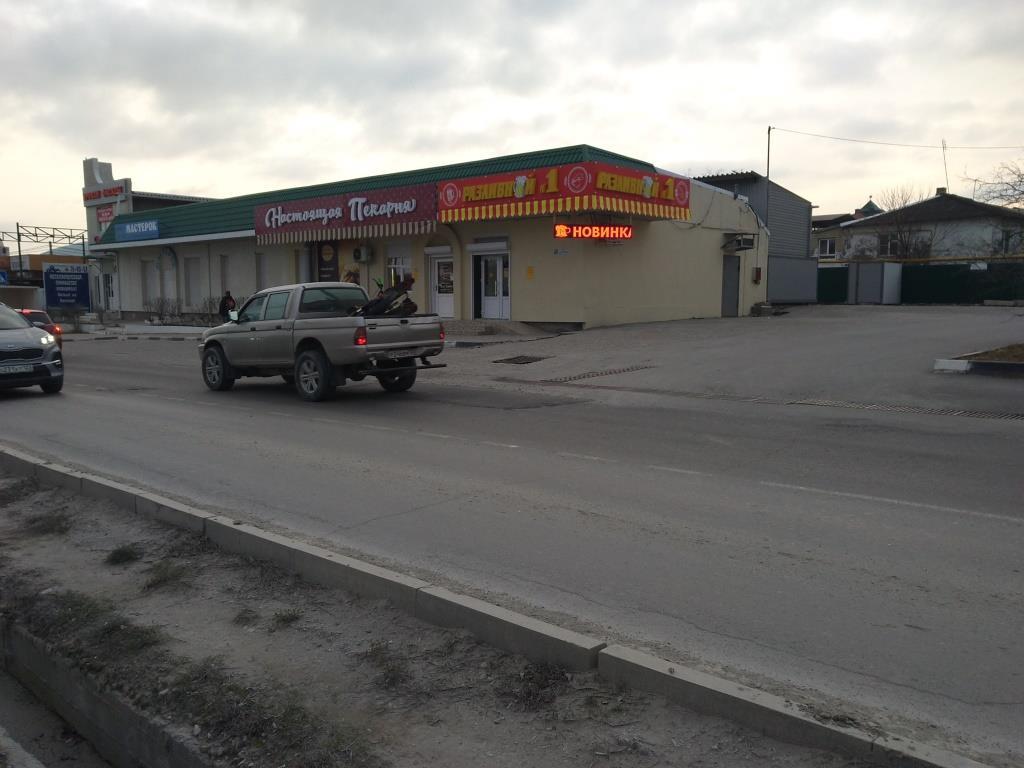 В Новороссийске пополняется карта опасных дорог