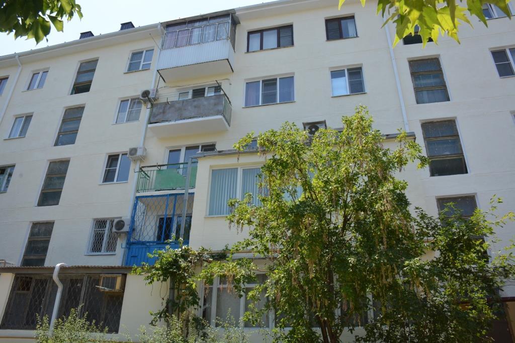 В Новороссийске в этом году капитально отремонтируют 69 многоэтажек