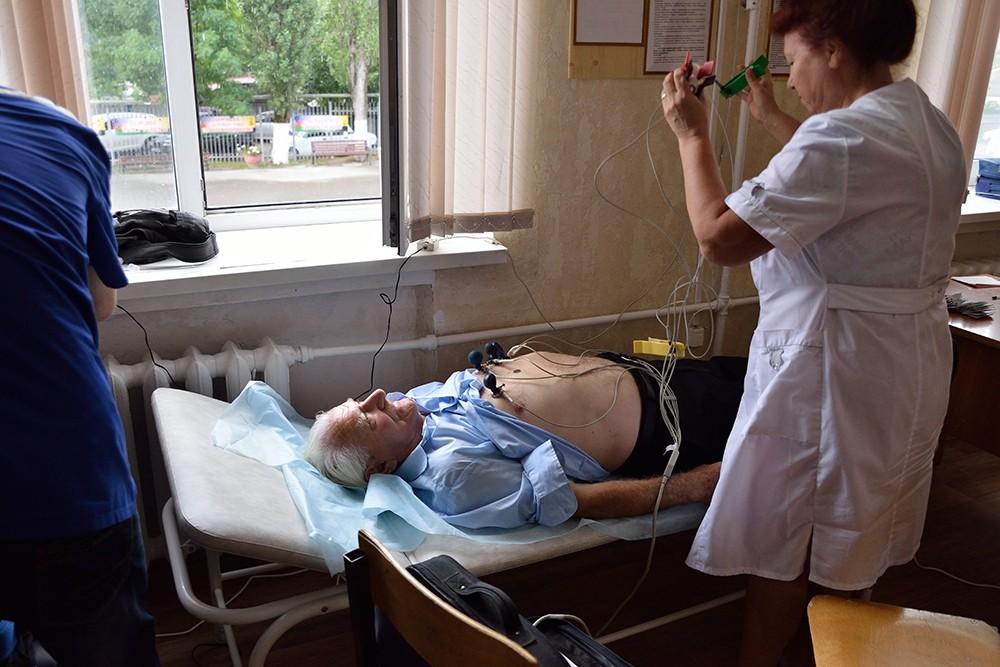 Здравоохранение Новороссийска вышло из-под контроля города. Куда людям идти с проблемами?