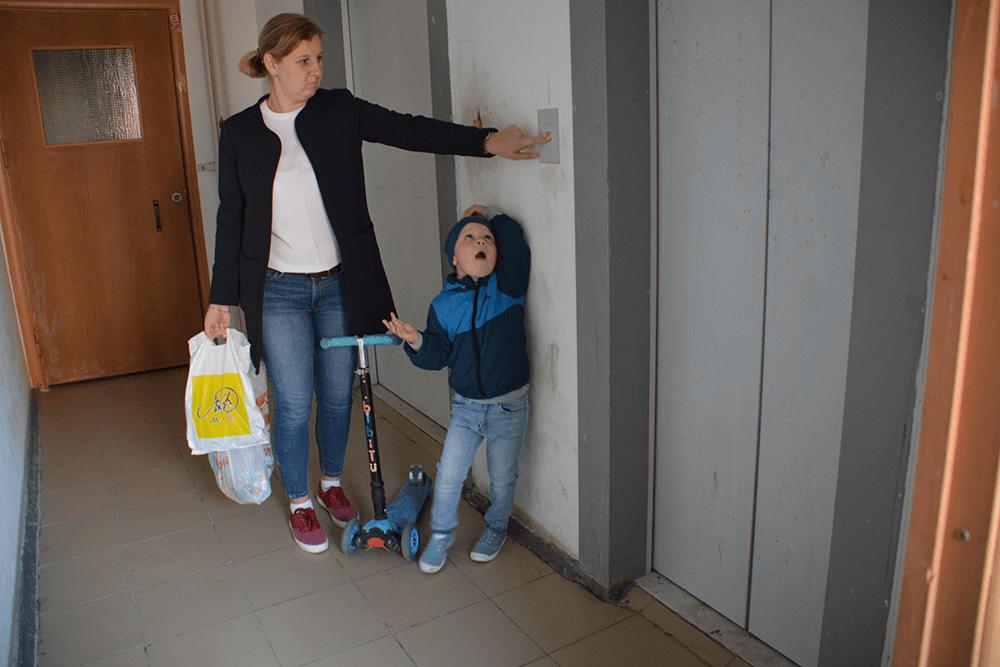 ВНовороссийске вэтом году заменят 126 лифтов