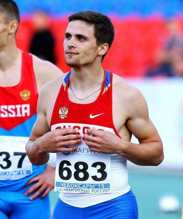 Новороссийский спринтер стал королем «Русской зимы»