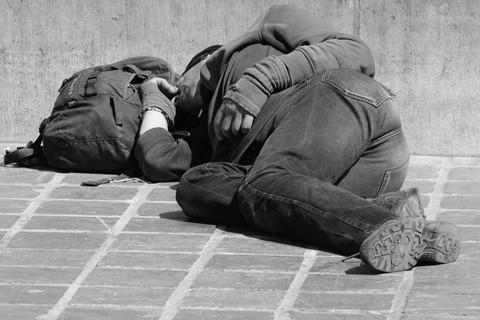 Еще один бездомный найден мертвым в Новороссийске