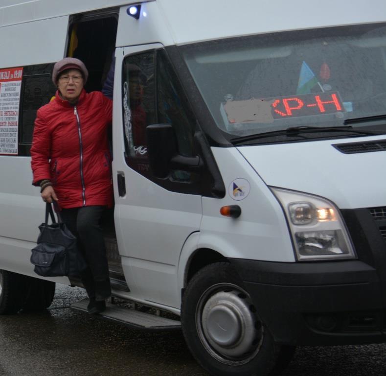 В Южном районе Новороссийска автобусы пойдут до Мореходного проезда