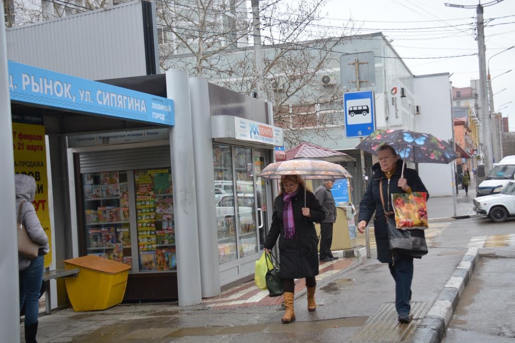В Новороссийске на этой неделе будет тепло, но ветрено