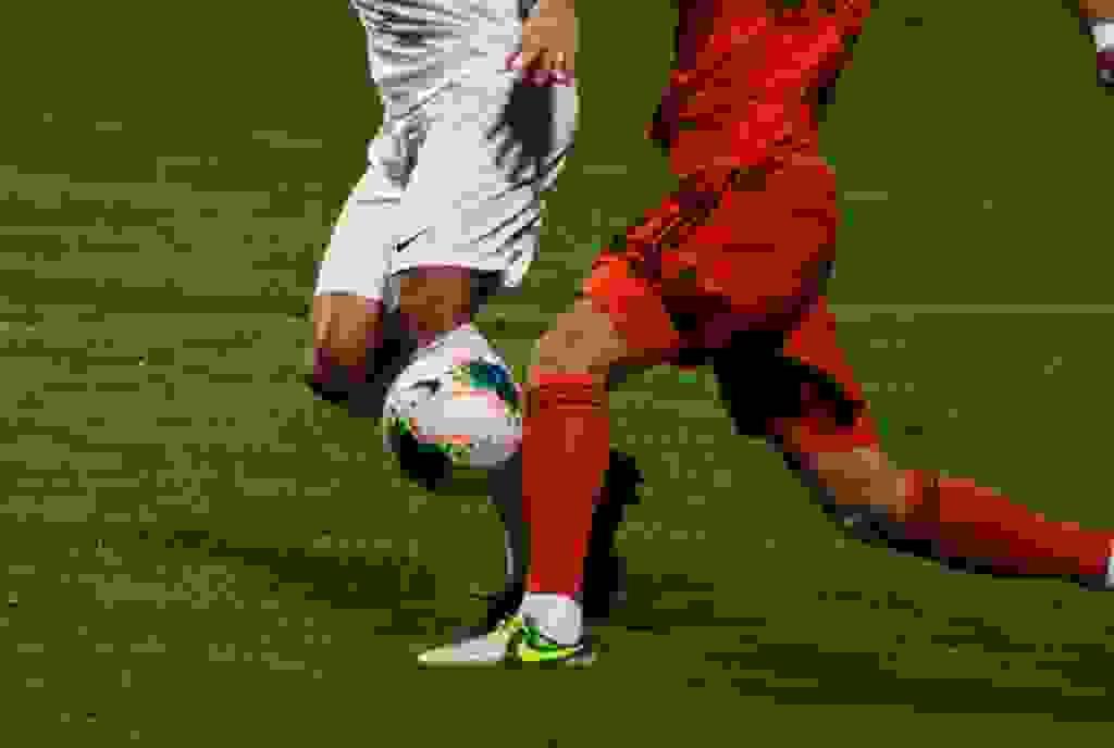 Футбольный «Пегас» стал зимним чемпионом Новороссийска